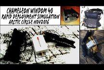 Ultra-Portable Amateur Digital Comms