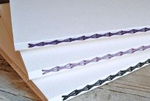 Book bindings