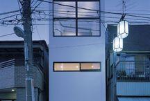 Architectural Design / by Darkhan Amantayev
