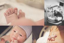capturing baby's moments