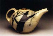 ceramics / clay, pots, ceramic sculpture, tea bowls