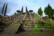 "Bali. / Some nice visuals + some ""must do's"" while in Bali / by Elana Leoni"