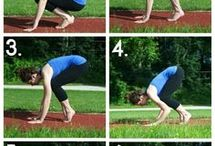 Stop-Drop-Yoga