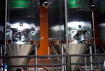 Beer experiential brewery