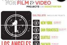 Kickstarter Infographics