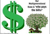 Multi-Gen Living