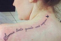 Ary tatoo
