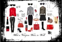 Au Couture / by Deanna Scarlett