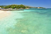 Turismo in Albania, Costa Albanese, Dhermi, Gjipe, Karaburun, Ksamil, Mar Ionio, Saranda, Spiaggia Albania, Valona