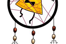 Bill Cipher!!!!!!