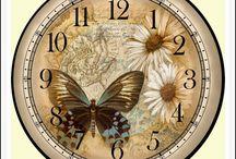 Картинки Часы