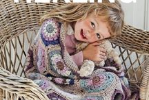 Crochet album