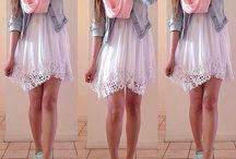 Clothing (Keely)