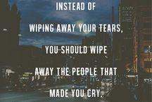 Quotes / by Yeremi Yero