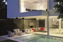 sfeer architectuur
