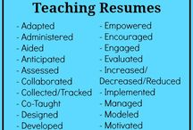 professional/teaching standards