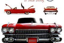 Classic cars / classic cars, antique cars,vintage cars,car photography, car design,