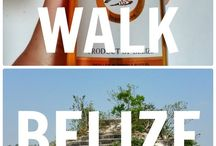 Travel: Belize