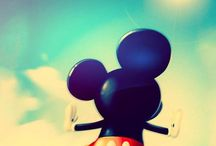 Disney / by Gina Incorvaia