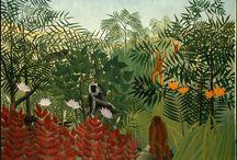 Henri Rousseau (1844–1910)
