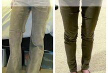 Clothes fix