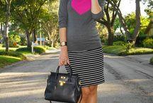Moda embarazada