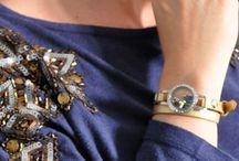 Idées de bracelets composés
