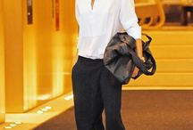 Victoria Beckham perfect style