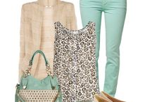 Fashion  / by Brittnei Hernandez