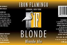OUR BEERS / The Iron Flamingo Brewery Beers