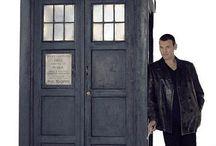I <3 <3 Doctor Who! / by Lindsay Miller