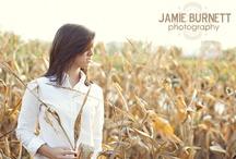 Senior girl / by Matt Jackson