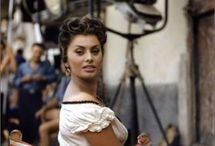 Italian Beauty / by Gina Puleo