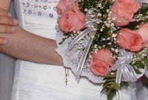 VESTIDO DE NOVIA / El gran conocimiento que adquirí viendo vestidos de novia en PINTEREST y ademas aprendiendo de los mismos, todo para diseñar y coser mi propio vestido de novia. Gracias PINTEREST ! ! !