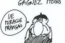 Caricatures... ou pas