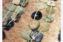 Glass / Glass beads
