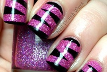 Nail designnnns / by Amanda Lange
