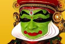 Kerala aka God's own country