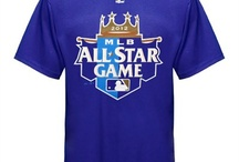 MLB All Star Game Gear / by Sports Style