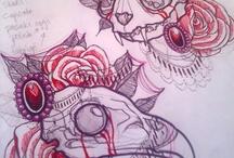 amals skull