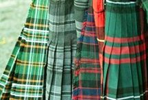 Mad About Plaid / All things plaid