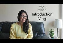 Sustainability Tribe Vlogs