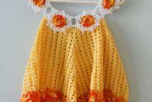 crochet  infantil.