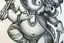 Yoga / Yoga, anatomy & more
