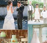 Wedding Day Picture Must-Haves / by Christina
