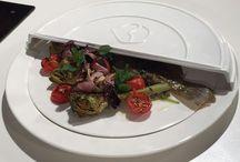 Cupido Hot Plate / Elegante piatto termico per alimenti. Conserva calore e sapore durante i pasti per 30 minuti!
