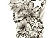 Tats&piercings