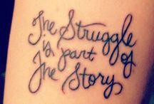 boj je součástí příběhu