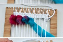 Weaving Techniques