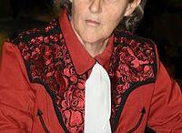 Temple Grandin - Trabalho de Historia